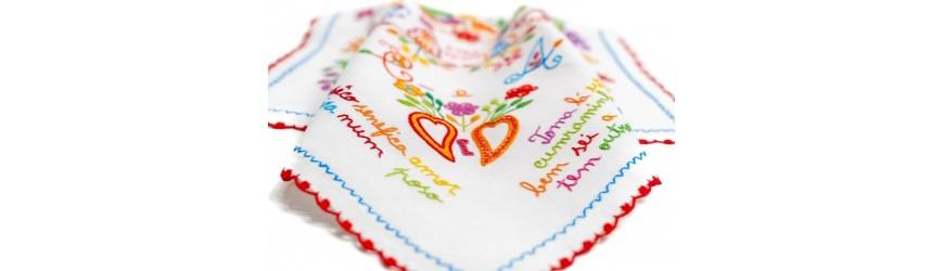 Valentine Scarves