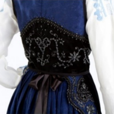 Costumes of tradition