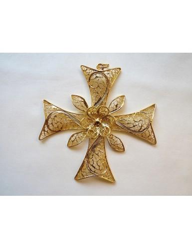 Maltese crosses