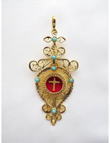 Filigree shrine - medium size