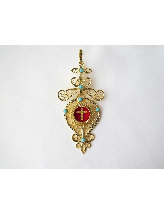 Filigree shrine - medium size