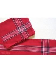 Tobacco handkerchief