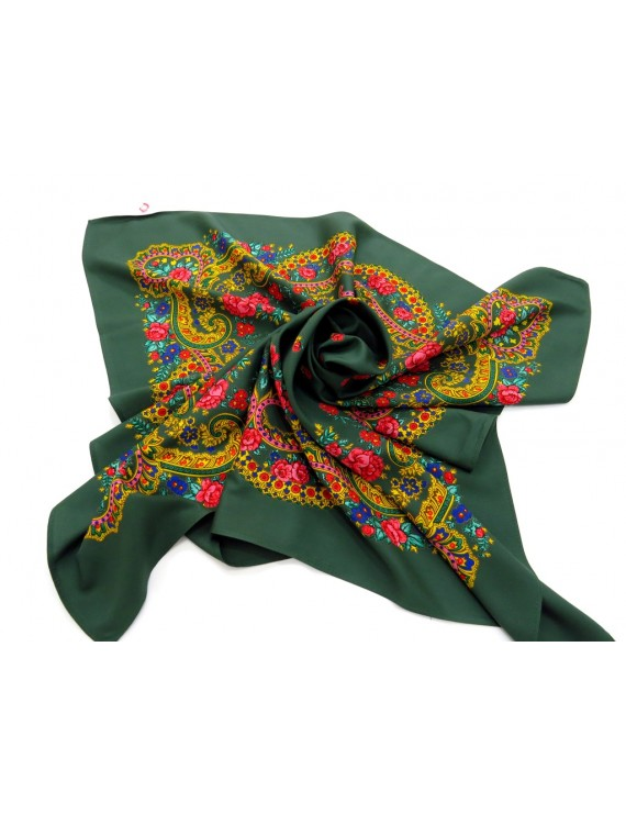 Green kerchief of Viana