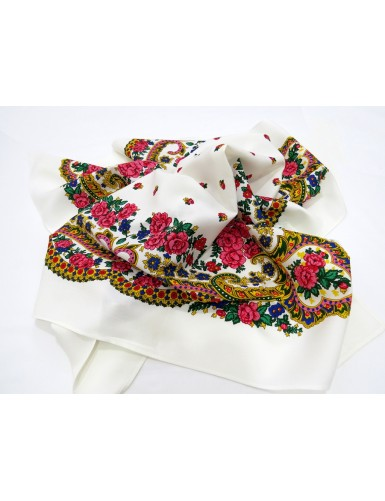 White kerchief of Viana