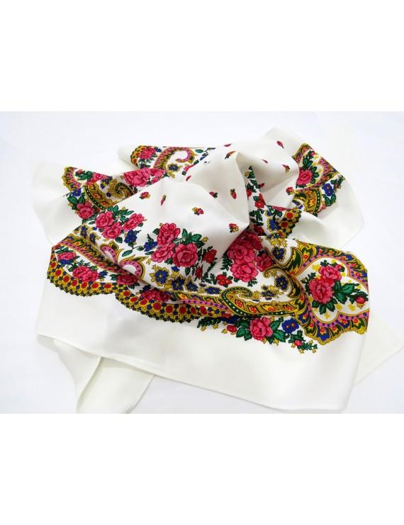 White kerchief of Viana