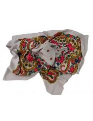 Grey kerchief of Viana
