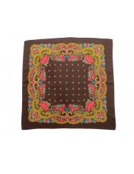 Brown kerchief of Viana