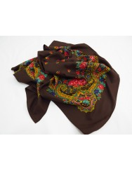 Brown kerchief of Viana
