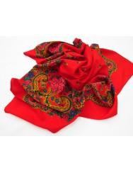 Red kerchief of Viana