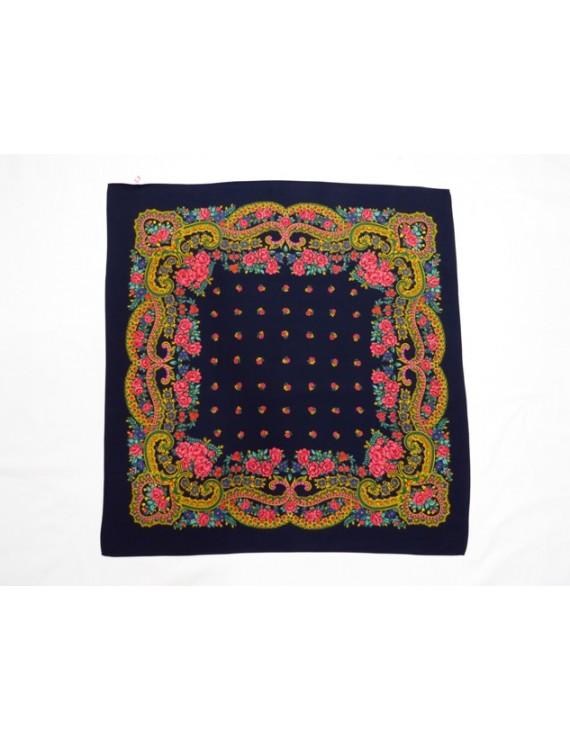 Dark-blue kerchief of Viana