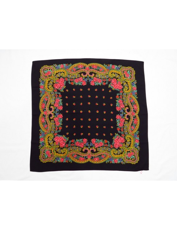 Black kerchief of Viana