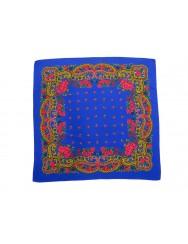 Blue kerchief of Viana