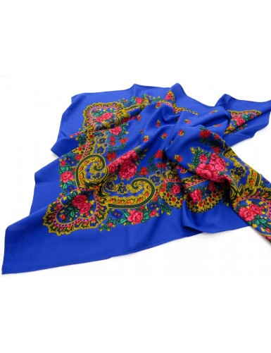 Blue kerchief of Viana