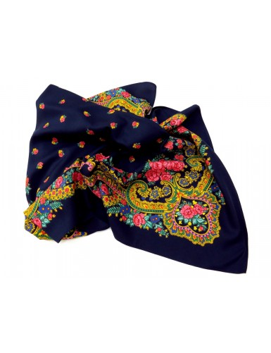 Dark-blue kerchief of Viana