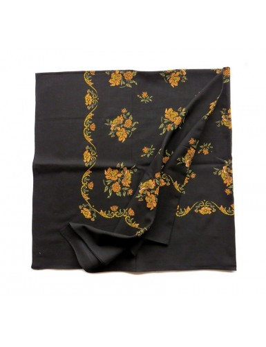 Cotton head scarf for working costumes