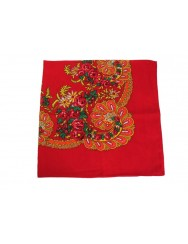 Traditional kerchief