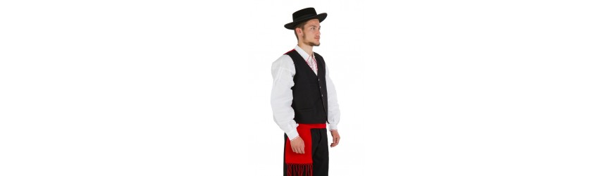 Men's Traditional Costumes