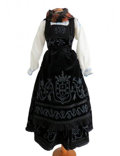 Mordoma costume