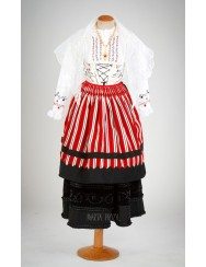 Costume of Vale d'Este