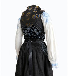 Mordoma and Lavradeira costumes