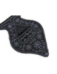 Mordoma black side pocket  or algibeira